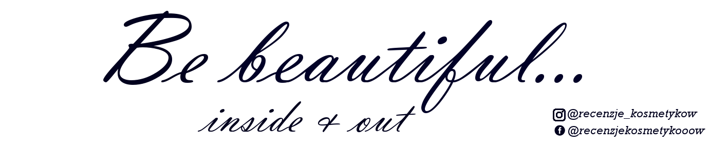 ♥ be beautiful ♥